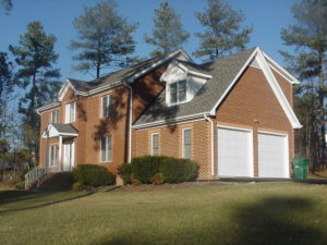 homes for sale chantilly va