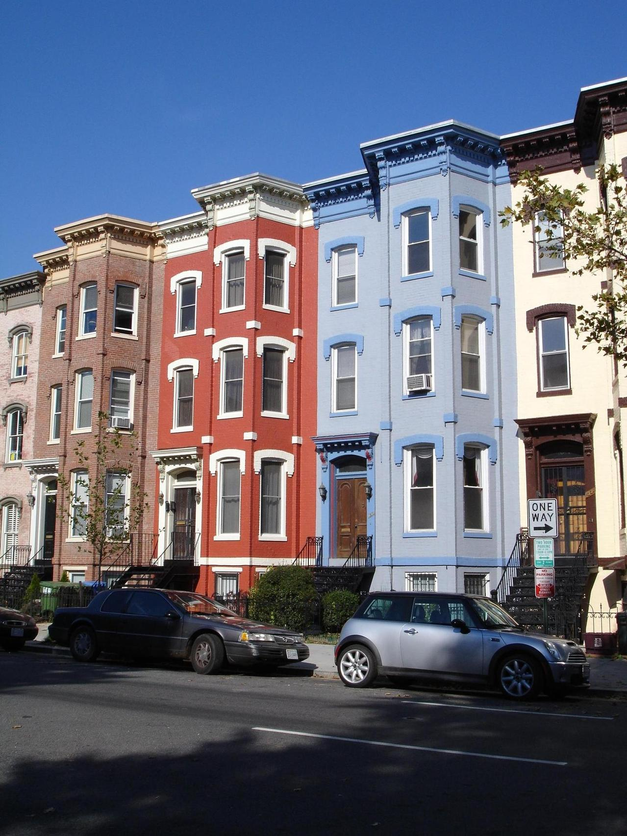luxury home buying in washington dc