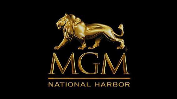 mgm national harbor